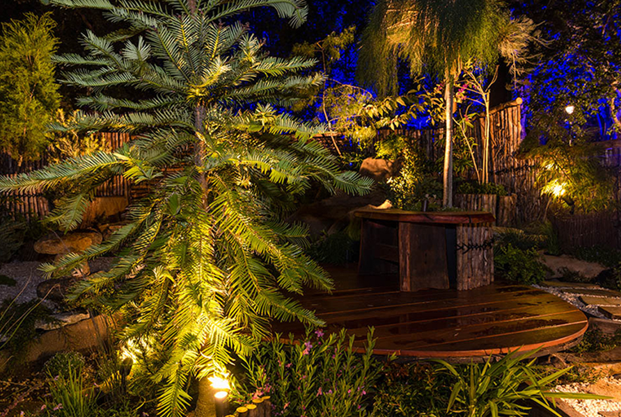 MIFGS 2018 Gardens by Twilight Gardens at Night 12