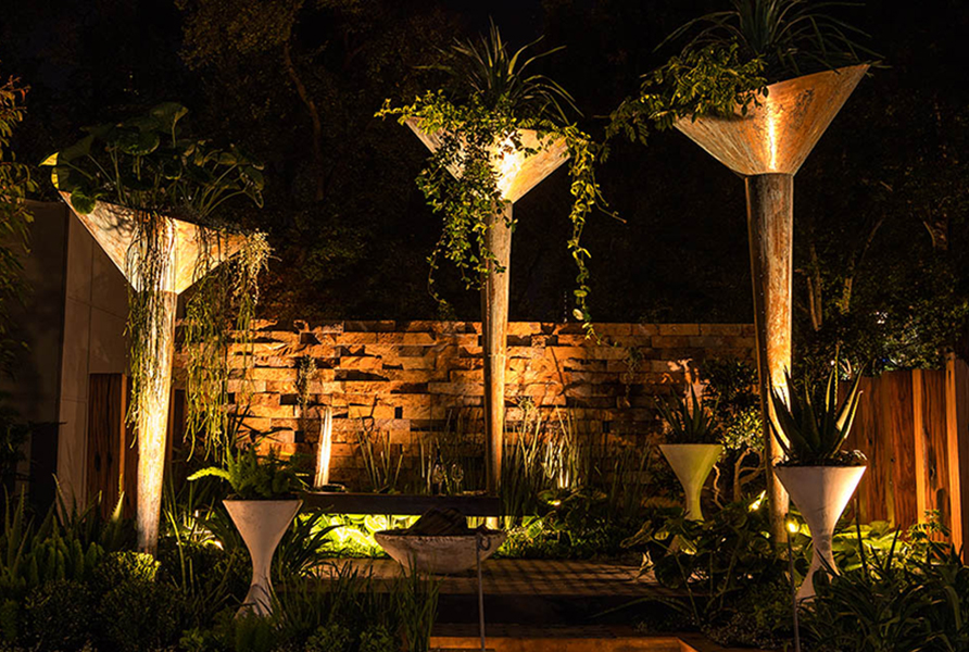 MIFGS 2018 Gardens by Twilight Gardens at Night 15