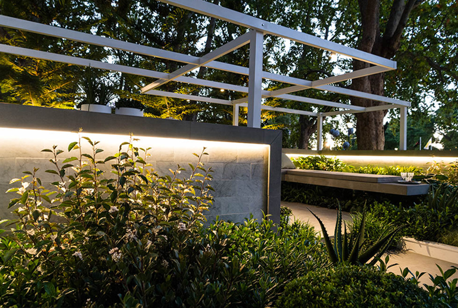MIFGS 2018 Gardens by Twilight Gardens at Night 5