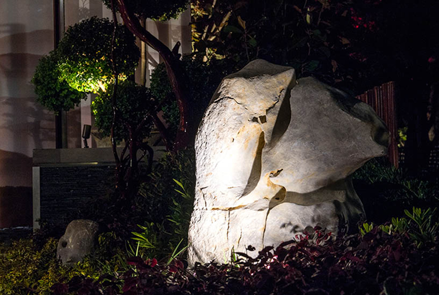 MIFGS 2018 Gardens by Twilight Gardens at Night 9