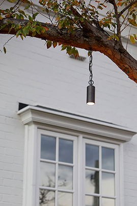 Gardens-at-night-gallery-landscape-lighting-hanging-light Inspired Exteriors